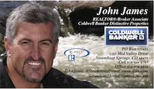 John James Coldwell Banker Colorado Agent Spotlight