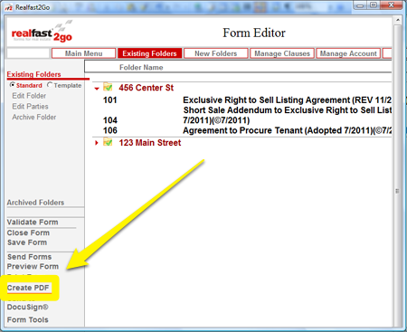 export highlighted text from pdf